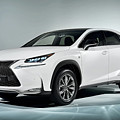 Lexus Nx 300h F Sport 2014 1920x1200 010 by Anne Pool