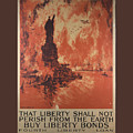 Liberty Shall Not Perish by Frederick Holiday