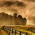 Light After The Storm by Thomas R Fletcher