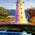 Light House by Stan Hamilton