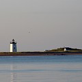 Lighthouse Provincetown 2 by Gregory E Dean
