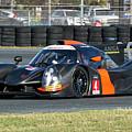 Ligier Js P3 Le Mans Prototype 3 Lmp3 by Tad Gage