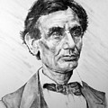 Lincoln by Roy Anthony Kaelin
