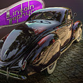 Lincoln Zephyr by John Anderson