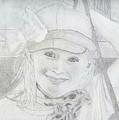 Little Girl by Sherri Gill