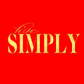Live Simply by Edit Voros