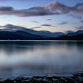 Loch Lomond by Gary Ellis