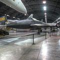 Lockheed, Yf-12a by Greg Hager