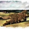 Loire Valley by Hugh Smith