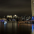 London By Night by Angel  Tarantella