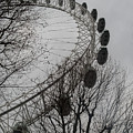 London Eye by Arild Lilleboe