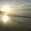 Long Beach Kogalla by Olaf Christian