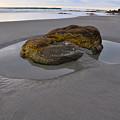 Longsands Rock by Catherine Easton