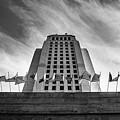 Los Angeles City Hall by Austin Lee