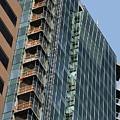 Los Angeles. New Building. by Viktor Savchenko