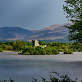 Lough Leane by Mark Llewellyn