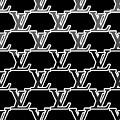 Louis Vuitton Black by Vadim Pavlov