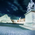 Louvre Museum 6b Art by Alex Art and Photo