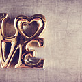 Love 2 by Andrea Anderegg
