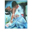Love Dance by Olaoluwa Smith
