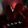 Love by Gerlinde Keating - Galleria GK Keating Associates Inc