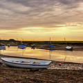 Low Tide by Nick Bywater