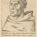 Lucas Cranach The Elder by MotionAge Designs