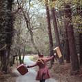 Luggage by Joana Kruse