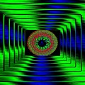 Luminous Energy 5 by Will Borden