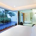 Luxury Bedroom by Setsiri Silapasuwanchai