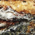Macro Rock by Phil Perkins