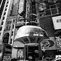 Madame Tussauds New York City Usa by Joe Fox