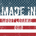 Made In Fort Loramie, Ohio by GoSeeOnline