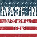 Made In Garciasville, Texas by GoSeeOnline