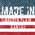 Made In Garden Plain, Kansas by GoSeeOnline