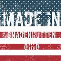 Made In Gnadenhutten, Ohio by GoSeeOnline