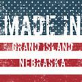 Made In Grand Island, Nebraska by GoSeeOnline