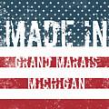 Made In Grand Marais, Michigan by GoSeeOnline