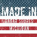 Made In Hagar Shores, Michigan by GoSeeOnline