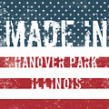 Made In Hanover Park, Illinois by GoSeeOnline