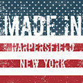 Made In Harpersfield, New York by Tinto Designs