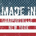 Made In Harpursville, New York by GoSeeOnline