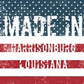 Made In Harrisonburg, Louisiana by GoSeeOnline