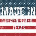 Made In Heidenheimer, Texas by GoSeeOnline