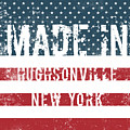 Made In Hughsonville, New York by Tinto Designs