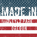 Made In Idleyld Park, Oregon by GoSeeOnline