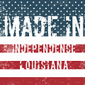 Made In Independence, Louisiana by GoSeeOnline