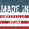 Made In Nashville, Indiana by GoSeeOnline