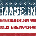 Made In Nemacolin, Pennsylvania by GoSeeOnline