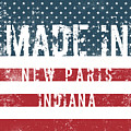 Made In New Paris, Indiana by GoSeeOnline